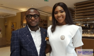 Congrats! Ubi Franklin And Wife Lilian Welcome A Baby Boy